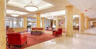 OYO Hotel St Louis Downtown City Center Mo - St. Louis - Lobi