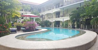 Alona Northland Resort - Panglao - Pool