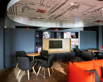 Ibis Swansea - Swansea - Lounge