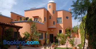 Casa Frida B&B - San Miguel de Allende - Edificio
