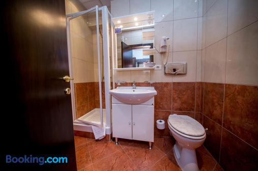 Best Western Central Hotel - Arad - Bathroom