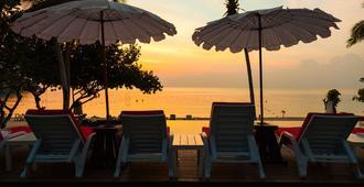 Lima Coco Resort - Ko Samet - Βεράντα