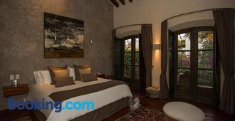 Casa No Name Small Luxury Hotel - San Miguel de Allende - Habitación