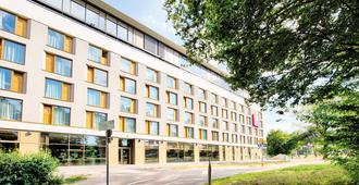 Leonardo Royal Hotel Ulm - Ulm - Building