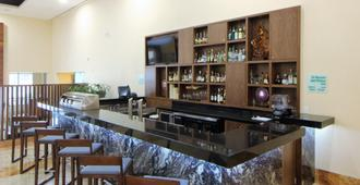 Holiday Inn Monterrey Valle - Monterrey - Bar