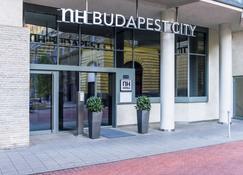 Nh Budapest City - Budapest - Edificio