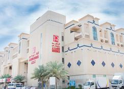 Al Rashid Residence - Al Khobar - Edificio