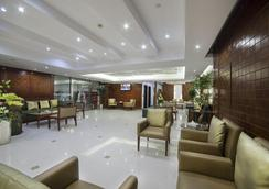 Al Rashid Residence - Al Khobar - Hành lang