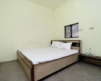 Spot On 41126 Shri Krishankripa Guest House - Karnal - Schlafzimmer