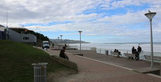 Majestic Mansions - Apartments at St Clair - Dunedin