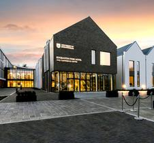 Edgbaston Park Hotel & Conference Centre