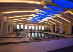 Novotel Riyadh Al Anoud - Riyadh - Pool