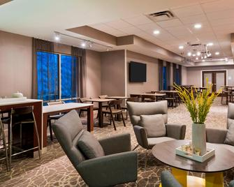 SpringHill Suites by Marriott Indianapolis Carmel - Carmel - Лаунж