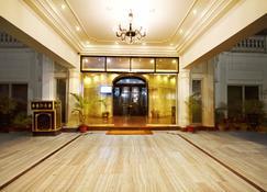 Hotel Deep Palace - Lucknow - Building