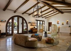 One&Only Palmilla - San José del Cabo - Lobby