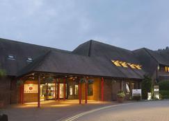 Ramada by Wyndham Telford Ironbridge - Telford - Edifício
