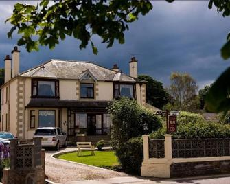 The Wetherby Sea-View House - Nairn - Building
