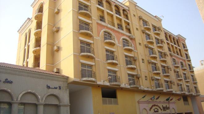 One To One Marbia Al Khobar - Al Khobar - Toà nhà