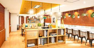 Comfort Hotel Tokyo Kiyosumi-Shirakawa - טוקיו - מסעדה