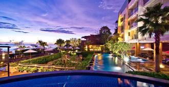 Sea Sun Sand Resort & Spa - Patong - Pool