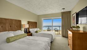 Surfer Beach Hotel - San Diego - Makuuhuone