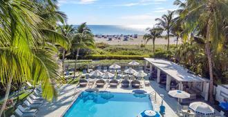 Sagamore Miami Beach - מיאמי ביץ' - בריכה