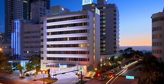 Shelborne South Beach - Miami Beach - Edificio