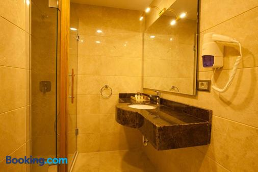 Beethoven Hotel - Special Category - Istanbul - Bathroom