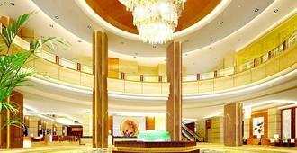 Empark Grand Hotel Changsha - צ'נגשה - לובי