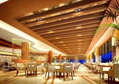 長沙世紀金源大飯店 - 長沙 - 餐廳