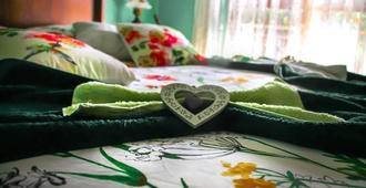 B&B Jasmyn - Donnas - Bedroom