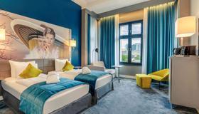 Mercure Hotel Berlin Wittenbergplatz - Berlim - Quarto