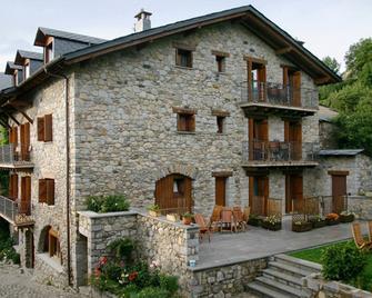 Hotel Casa Cornel - Cerler - Building