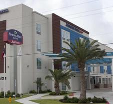 SpringHill Suites by Marriott Corpus Christi