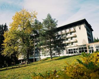 Hotel Medlov - Nové Město na Moravě - Building
