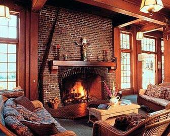 Lake Quinault Lodge - Quinault - Lounge