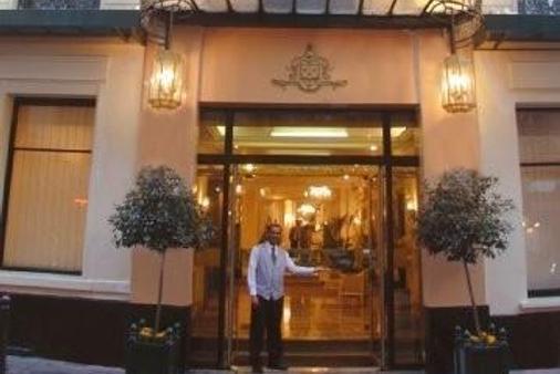 Hotel Saint Pétersbourg Opéra - Paris - Building