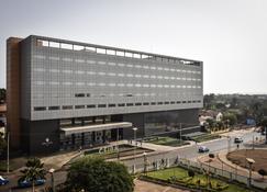 Hotel Ceiba Bissau - Bissau - Edificio