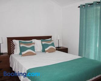 Casa São João - Marvão - Bedroom