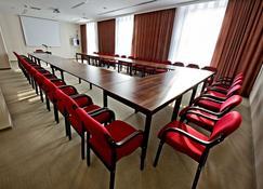 Hotel Prezydencki - Rzeszów - Sala de reuniones