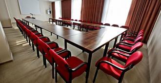 Hotel Prezydencki - Rzeszów - Sala de reuniões
