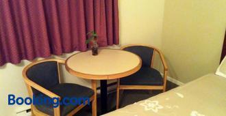 Slumber Lodge Motel - Hope - Bedroom