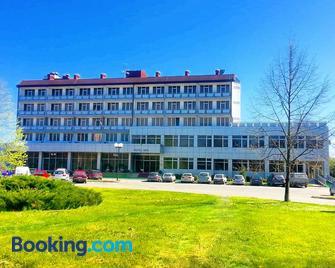 Hotel San Terme Laktasi - Баня-Лука - Building