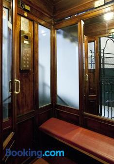 Hostal Santa Isabel - Madrid - Hotel amenity