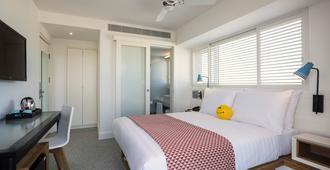 מלון ים - אטלס מלונות בוטיק - תל אביב
