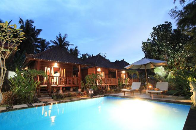 The Well House - Nusa Penida - Uima-allas