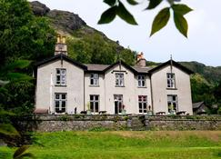 Yha Coniston Holly How - Coniston - Building