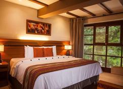 Casa del Sol Machupicchu - Machu Picchu - Bedroom