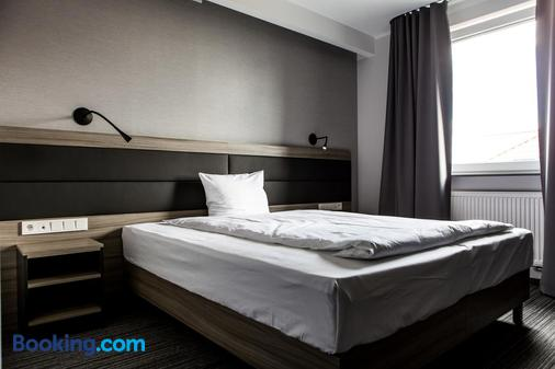 Hotel Mazurek - Koscielec - Bedroom