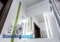 Hotel Mazurek - Koscielec - Bathroom